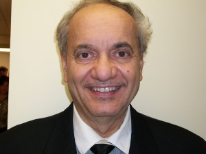 Russel Verbano